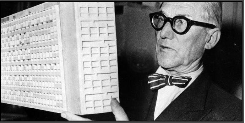L'oeuvre de Le Corbusier inscrite au patrimoine mondial de l'Unesco